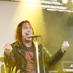 "Monster Magnet @ RockHard Festival 2014 • <a style=""font-size:0.8em;"" href=""http://www.flickr.com/photos/62284930@N02/14922555327/"" target=""_blank"">View on Flickr</a>"