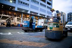 Tsukiji Market #5 (Matteo A