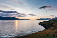 Akureyri, Iceland (darkmavis) Tags: city trip travel landscape iceland northeast icelandic