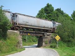 rogers 074 (Fan-T) Tags: bridge ohio covered rogers 18 hopper ys plw gp18