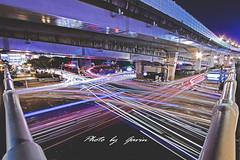 IMG_2774 (Gavin Wu (貢丸)) Tags: night canon taipei 夜景 台北車站 ef1022mm 市民大道 承德路 車軌