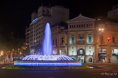DSC_0659Web-2 (beran78) Tags: fontaine nuit barcelone 2014