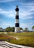 Bodie Island Lighthouse (Sky Noir) Tags: travel lighthouse island photography northcarolina hatteras bodie outerbanks obx skynoir