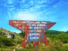 Galdames. Burdinaren bidea. The Iron Route. La ruta del Hierro.2014.08.24 (AnderTXargazkiak) Tags: ruta del la iron route the hierro bidea galdames burdinaren