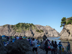 IMG_0036.jpg (kenichi0213) Tags: japan snorkeling izu  minamiizu     nakagi hirizobeach