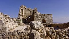 Ajlun Castle, Jordan