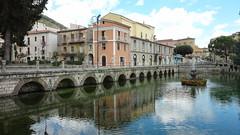 """Giardini Pubblici Villa Maria"" 6 (Ayoli2009) Tags: italia molise flickrsfriends yourcountry virgiliocompany sonydscwx10 venafrois giardinipubblicivillamaria"