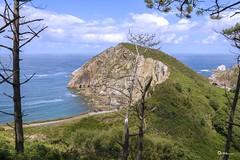 La Playa del Silencio - Asturias (V.Maza) Tags: mar asturias playa cudillero asturies playadelsilencio gavieru