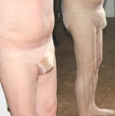 IMG_6761 (denimclothing) Tags: man men ass stockings panties crotch sissy stocking pubic sheer sissies bodystocking manpanties bodystockings sheerpanties menpanties pubicarea menspanties manspanties