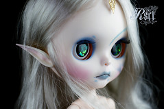 blythe NO.31 fairy-5