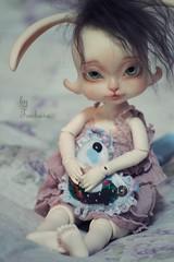 Daphn jolie  (Tsubasa Make up doll) Tags: tsubasa lillycat loonette cerisedolls dollchateau
