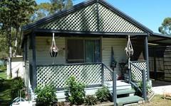 Site 3 Riverside Caravan Park 5 Mill Road, Failford NSW