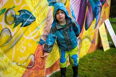 Greenbelt 2014 - Monday 25 (Greenbelt Festival Official Pictures) Tags: official artwork mural greenbelt monday 2014 greenbeltfestival joelbergner boughtonhouse gb14 greenbelt2014 darrensucom darrensu
