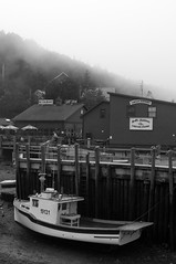The Lobster Pound (Grant is a Grant) Tags: canada nova harbor nikon harbour ns halls atlantic bayoffundy scotia nikkor annapolisvalley maritimes hallsharbour d90