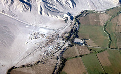 Nasca 37 (Visualstica) Tags: peru aerialview aerial area windowseat nasca vistaarea