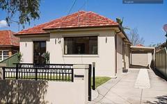 16 Harslett Crescent, Beverley Park NSW