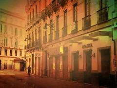 spain andalucia malaga