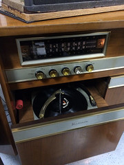 A century of consumer technology (kohane) Tags: music analog tubes collection electronics athey cathode