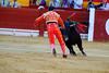 El Maestro David Fandila (Fotomondeo) Tags: españa valencia spain bull alicante bullfighter toros bullfight toro bullring matador torero plazadetoros alacant corridadetoros davidfandila elfandi