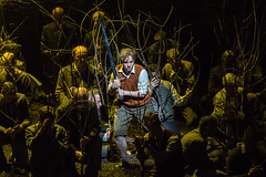 Watch: Members of the cast and creative teams on <em>Guillaume Tell</em>