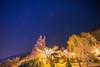 武陵農場夜晚 (Hamster620) Tags: 台灣 taiwan 武陵農場 wulingfarm 夜景 night