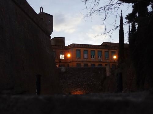 Bastione Fortezza - Grosseto
