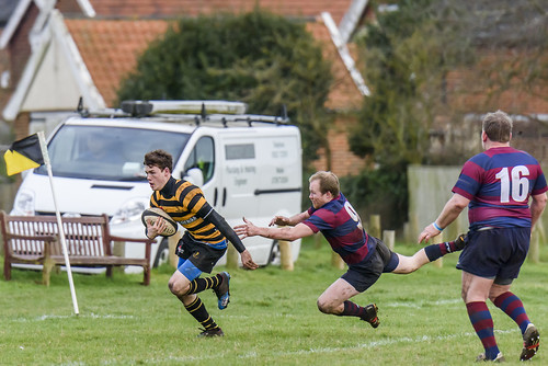 H34X9234 Southwold RFC1 v East London RFC