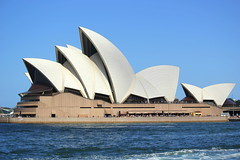 Opera House (Graham`s pics) Tags: operahouse sydney nsw newsouthwales australia music singing concert event attraction waterfront harbour sydneyharbour tourism travel architecture