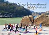 """Yoga Class at The Ganges (Rishikesh) <a style=""""margin-left:10px; font-size:0.8em;"""" href=""""http://www.flickr.com/photos/63427881@N08/32620312833/"""" target=""""_blank"""">@flickr</a>"""