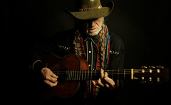 Willie2017 (Andrew Shapter) Tags: willienelson andrew shapter 2017