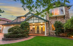 15 Badenoch Avenue, Glenhaven NSW
