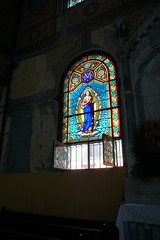 St. Louis Cathedral, Martinique (FengZeTian) Tags: stlouiscathederal catholicchurch romanesquerevival gustaveeiffel pierrehenripicq gothicrevival