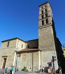 Leon Iglesia de San Marcelo de Tanger 03 (Rafael Gomez - http://micamara.es) Tags: leon iglesia de san marcelo león tánger tanger