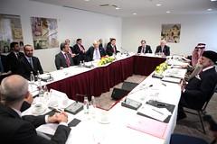 Secretary Tillerson Participates in a Meeting on Yemen in Bonn (U.S. Department of State) Tags: yemen g20bonn rextillerson bonn germany un unitednations saudiarabia oman uae unitedarabemirates uk unitedkingdom