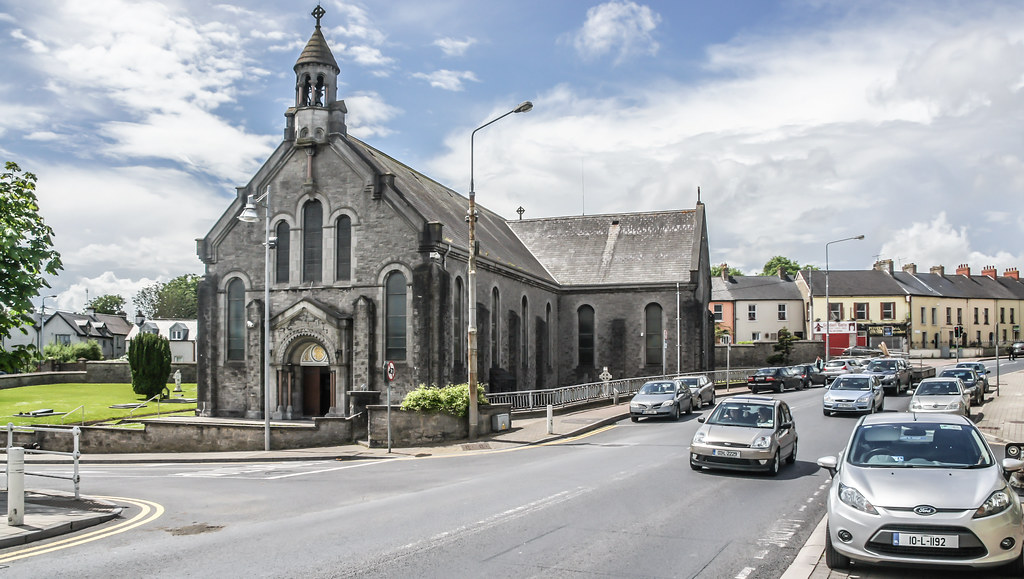Saint Munchin's Roman Catholic Church, Clancy's Strand, High Road, Limerick