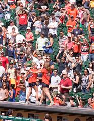 2014-05-18 - White Sox Vs Astros-0297 (Shutterbug459) Tags: chicago al texas baseball sunday houston professional astros whitesox mlb minutemaidpark 2014 americanleague chicagowhitesox houstonastros 20140518