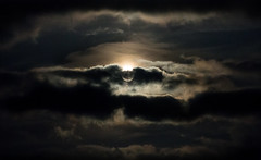 Moonlight in Glory (archangel 12) Tags: cloud moon night moonlight panasoniclumixgvario45200mm olympusomdem10