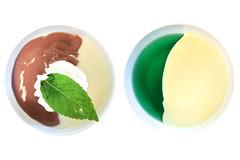 cafeteria 陰陽 day (dadiolli) Tags: logo dessert flickr pudding foodporn yinyang mensa wackelpudding 陰陽