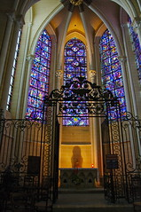 Chartres, France, Cathdrale (jlfaurie) Tags: france cathedral catedral cathdrale chartres gotique mechas gotic vitraux religieux gotica artreligieux jlf vitrales jlfaurie jlfr mpmdf