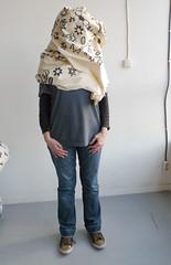 Isabel_retrato (Hola Por Qu) Tags: pattern patterndesign serigrafatextil cursosdeserigrafamadrid