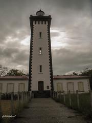 le phare du verdon (bjtiki67) Tags: phare verdon soulac