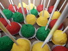 "Fiesta cake pops • <a style=""font-size:0.8em;"" href=""http://www.flickr.com/photos/40146061@N06/14412463104/"" target=""_blank"">View on Flickr</a>"
