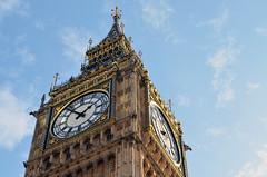 big ben (nahuelorosco) Tags: city uk inglaterra england london tower clock westminster nikon elizabeth time britain great thecity londoneye bigben clocktower queen londres reloj westminsterpalace theclocktower palaciodewestminster queenelizabethclocktower nukond5100