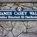 IMAGES FROM THE STREETS OF LIMERICK - JAMES CASEY WALK