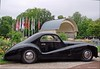 38. Internationales Oldtimer-Meeting Baden-Baden 2014 - Alfa Romeo