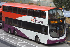 SBS3650E-Service 10 (SG Transport Pics) Tags: buses volvo transit wright sbs wrightbus b9tl