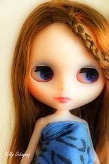 Alex blue eyes