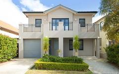Residence 1/6 Rosebery Street, Mosman NSW