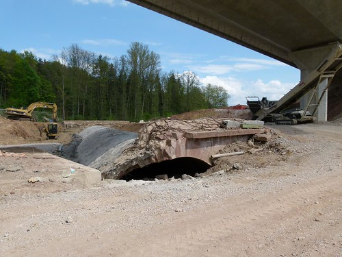 A8 Ausbau Bereich Bocksbachtalbrücke April 2014_007