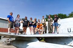 2014 Aviation Challenge #SCTweetup